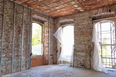 Comment rénover une maison ancienne?