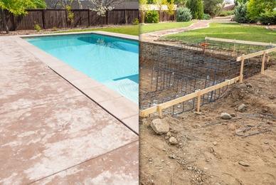 Comment construire une piscine creusée ?