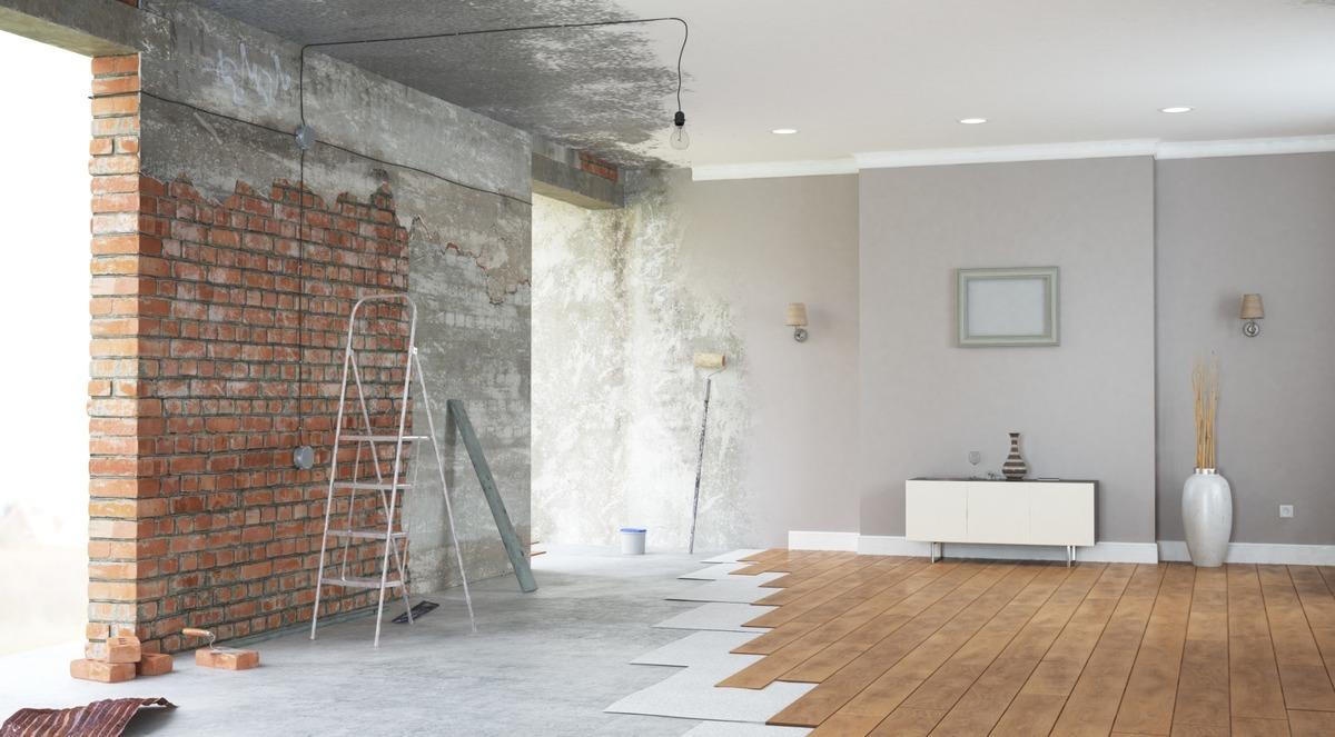 Rénovation de maison et bâtiment
