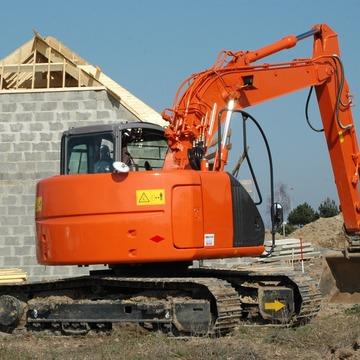 Entreprise de construction de maisons
